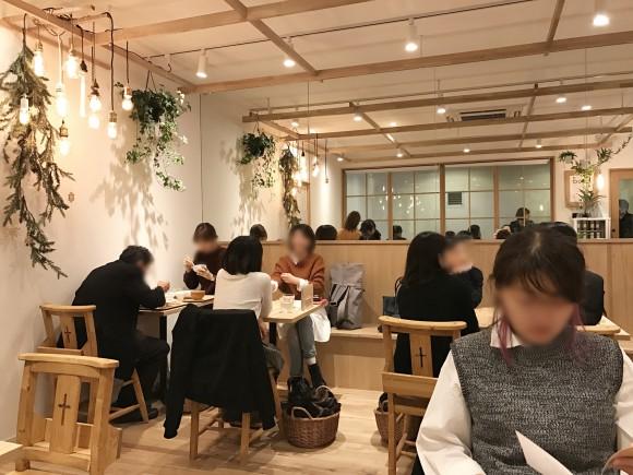Gran 自然 食 カフェ